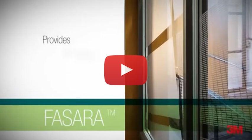 Fasara Decorative Films video