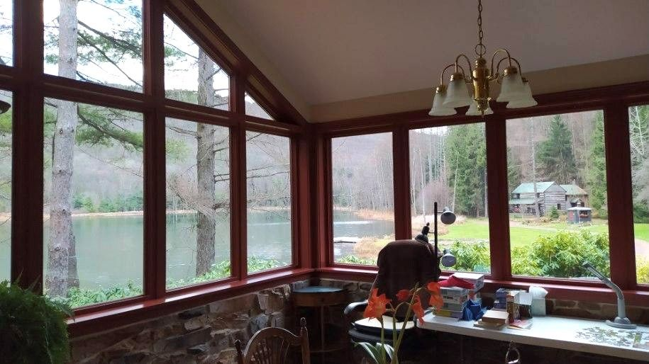 3M Prestige Series home window film