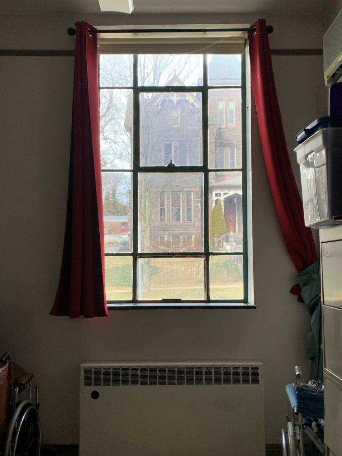 PA Window Tint School Window Film Installation