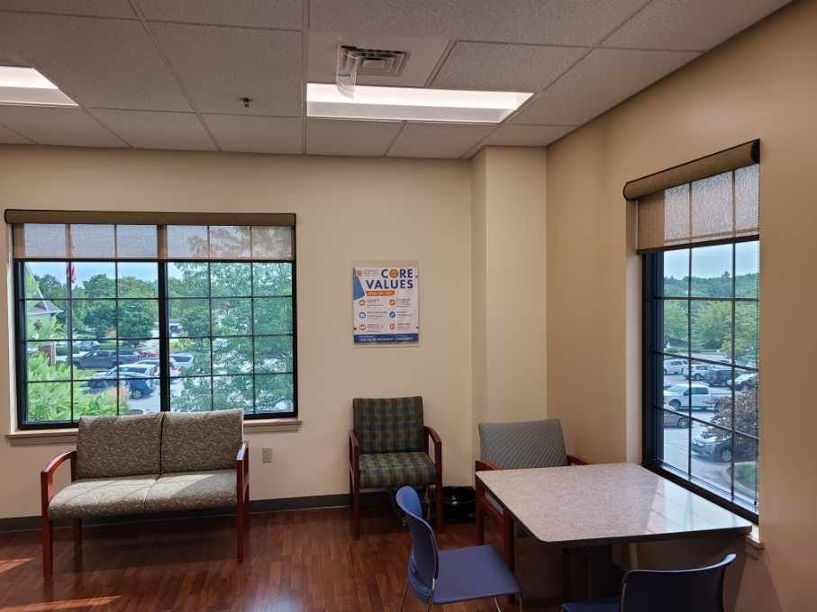 Commercial Window Film Installation by PA Window Tint